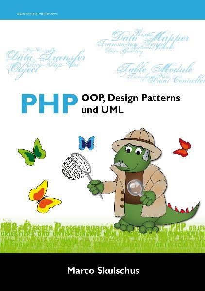 PHP - Coverbild