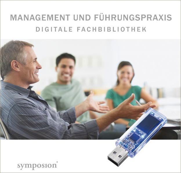 Digitale Fachbibliothek - Management und Führungspraxis - Coverbild