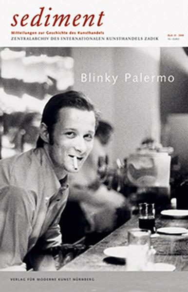 Blinky Palermo - Coverbild