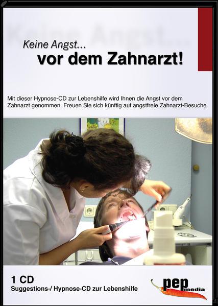 Keine Angst... vor dem Zahnarzt! - Coverbild
