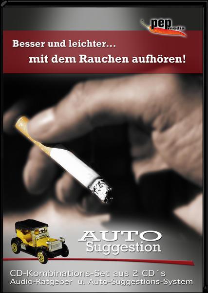 Besser und leichter... mit dem Rauchen aufhören! - Coverbild