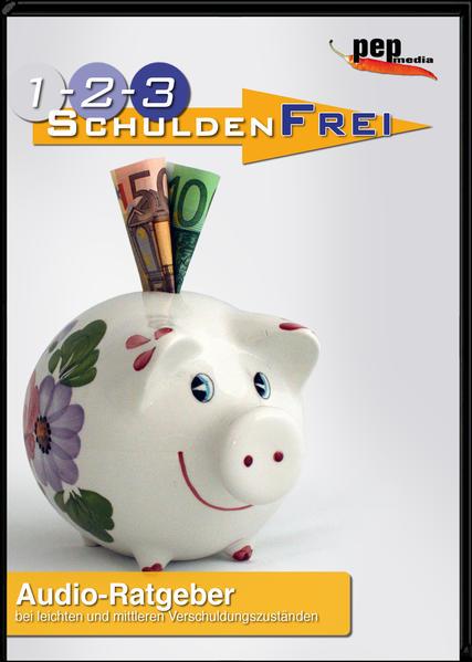 1-2-3 Schuldenfrei - Coverbild