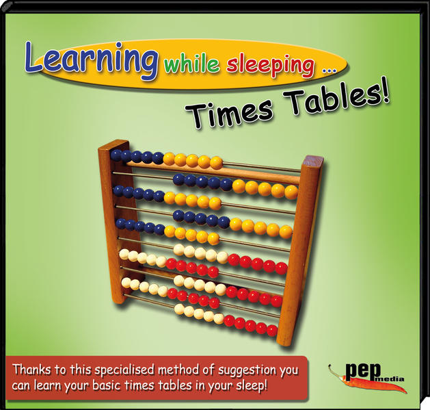 Learning while sleeping... times-tables! Epub Herunterladen