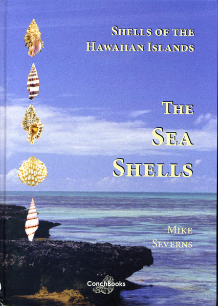 Shells of the Hawaiian Islands - Coverbild