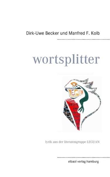 wortsplitter - Coverbild
