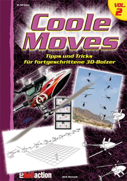 Kostenloses PDF-Buch Coole Moves Volume II