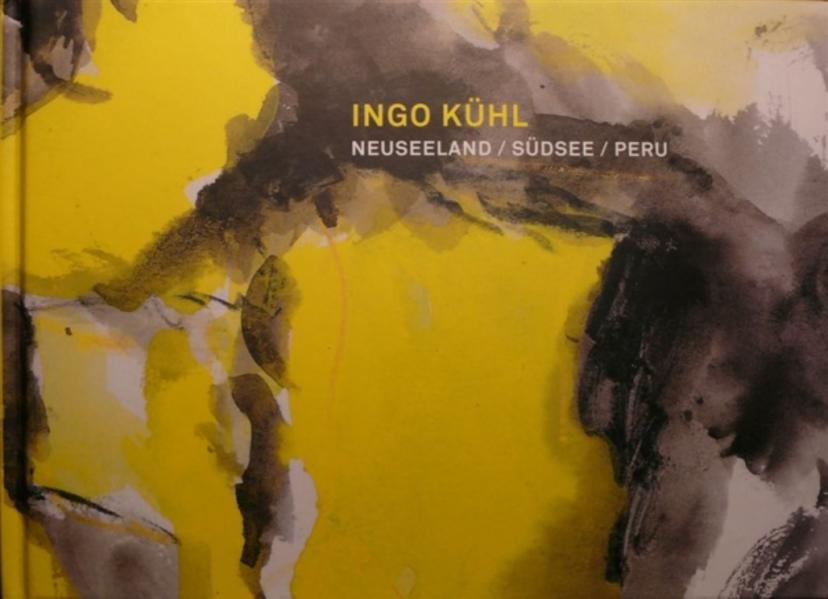 Ingo Kühl - Coverbild