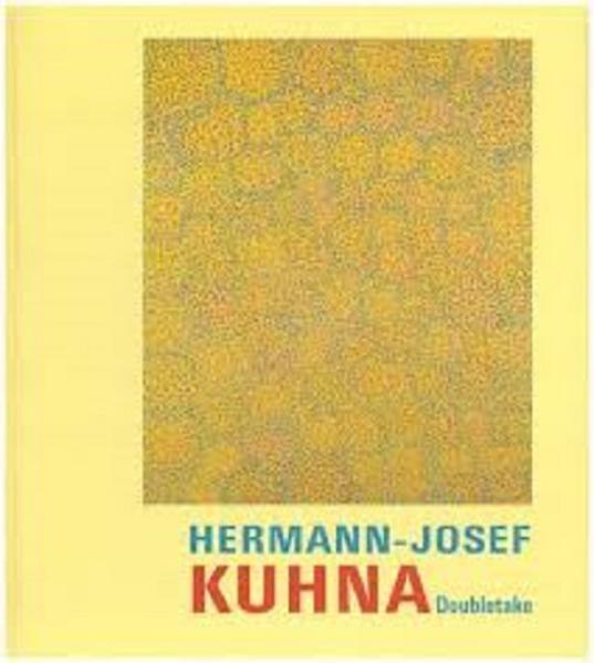 Begegnung mit Hermann-Josef Kuhna - Coverbild