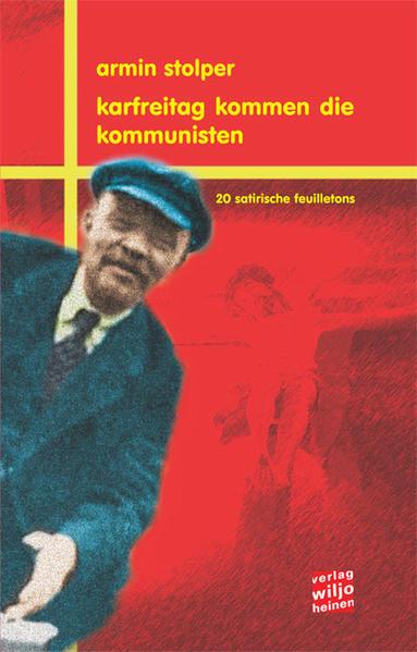 Karfreitag kommen die Kommunisten - Coverbild
