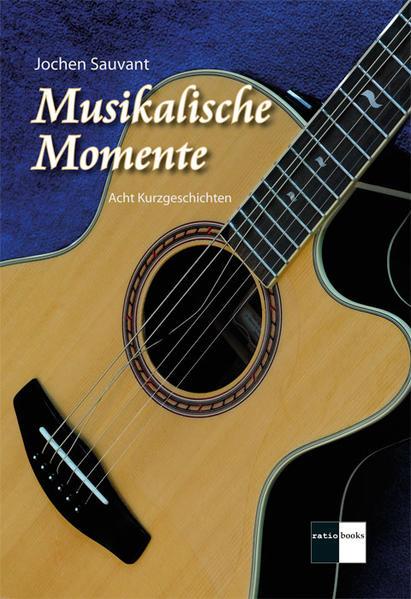 Musikalische Momente - Coverbild