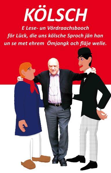 KÖLSCH - Coverbild