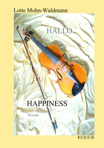 Hallo Happiness - Coverbild