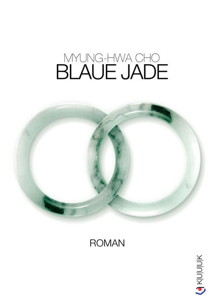 Blaue Jade - Coverbild