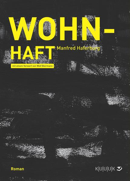 Wohn-Haft - Coverbild