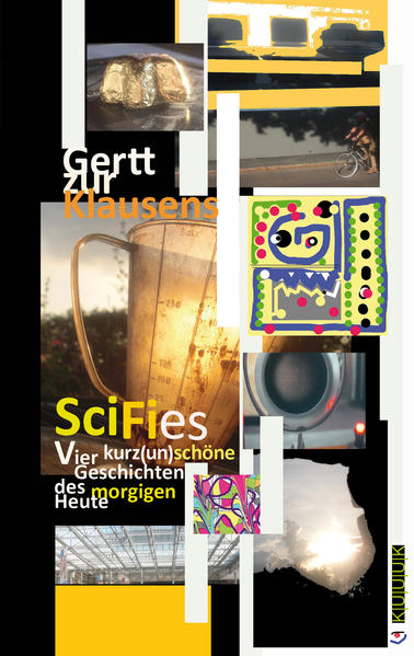 SciFies - Coverbild