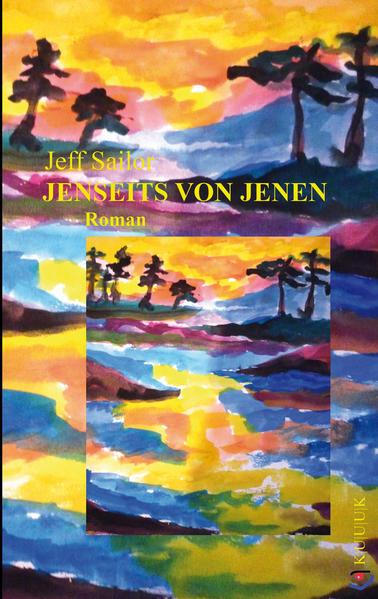 Jenseits von Jenen - Coverbild