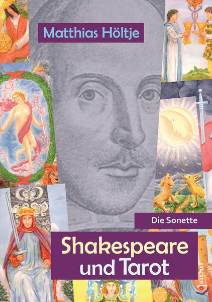 Shakespeare und Tarot - Coverbild