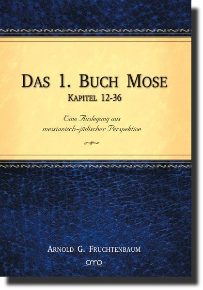 Das 1. Buch Mose, Kap. 12-36 - Coverbild