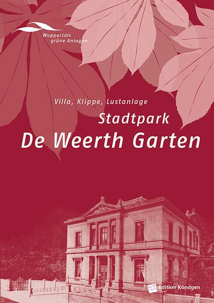 Stadtpark de Weerth Garten - Coverbild