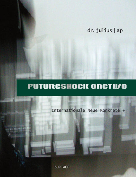 Futureshock Onetwo - Coverbild