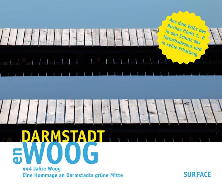 DARMSTADT en WOOG - Coverbild