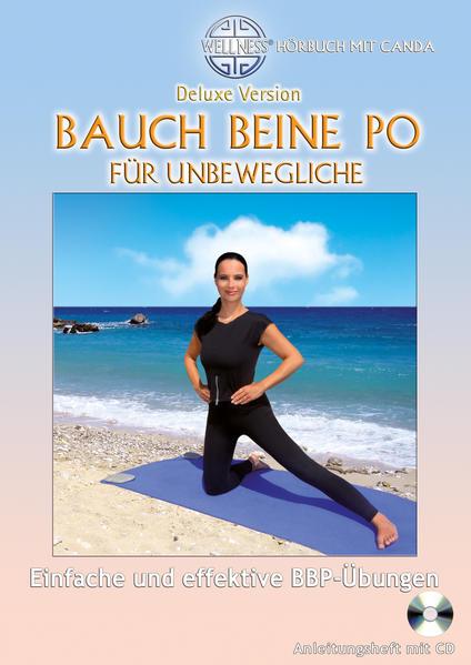 Bauch Beine Po für Unbewegliche - Coverbild