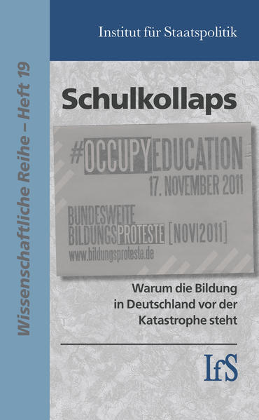 Schulkollaps - Coverbild
