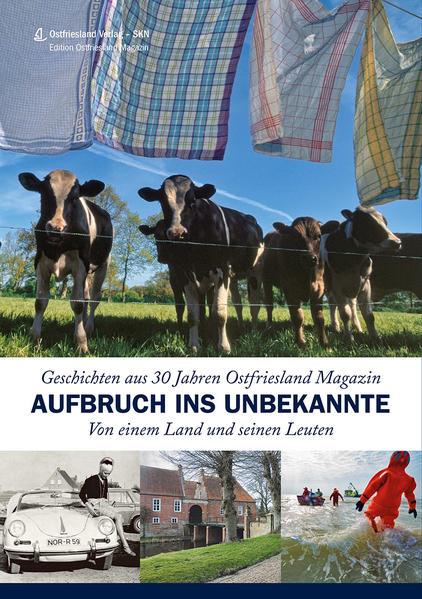 Aufbruch ins Unbekannte von Ostfriesland Verlag PDF Download