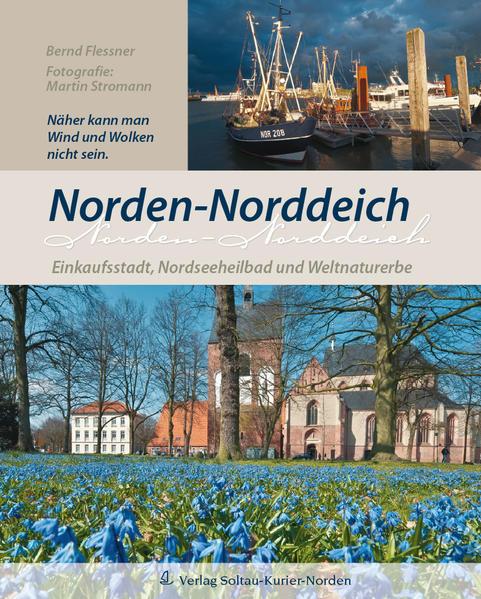 Norden-Norddeich - Coverbild