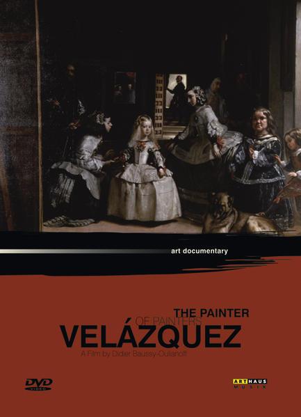 Velázquez - The Painter of Painters - Coverbild