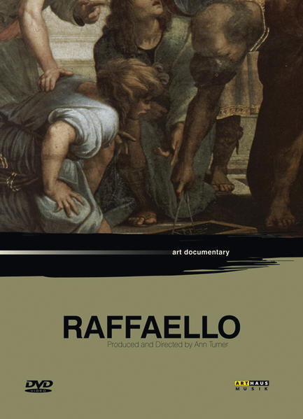 Raffaello - Coverbild