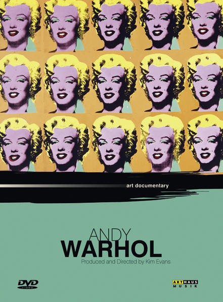 Andy Warhol - Coverbild