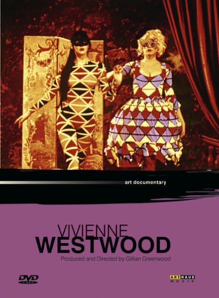 Vivienne Westwood - Coverbild