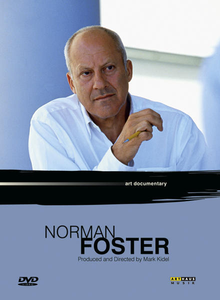 Norman Foster - Coverbild