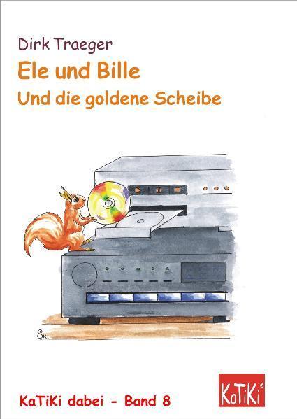 Ele und Bille - Coverbild