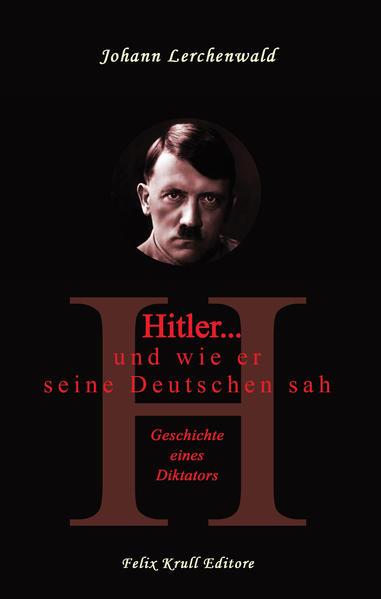 Auch Adolf war einmal ein Kind... - Coverbild