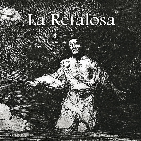 La Refalosa - Coverbild