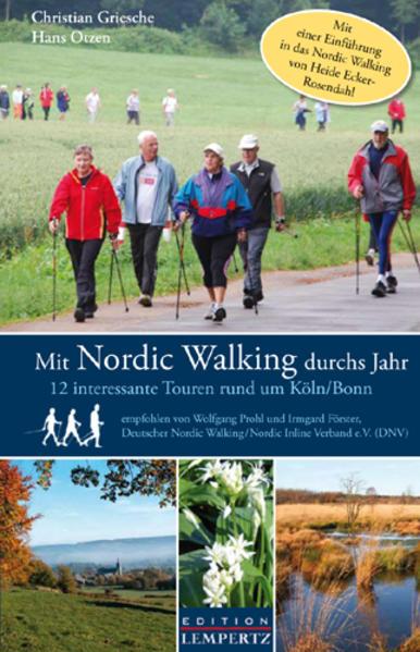 Mit Nordic Walking durchs Jahr PDF Download