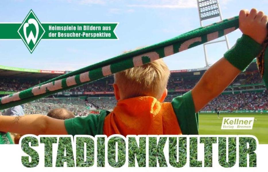 Stadionkultur - Coverbild