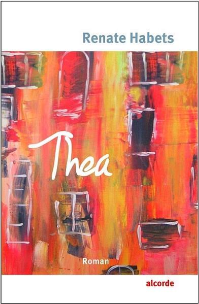 Thea - Coverbild