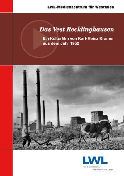 Das Vest Recklinghausen - Coverbild
