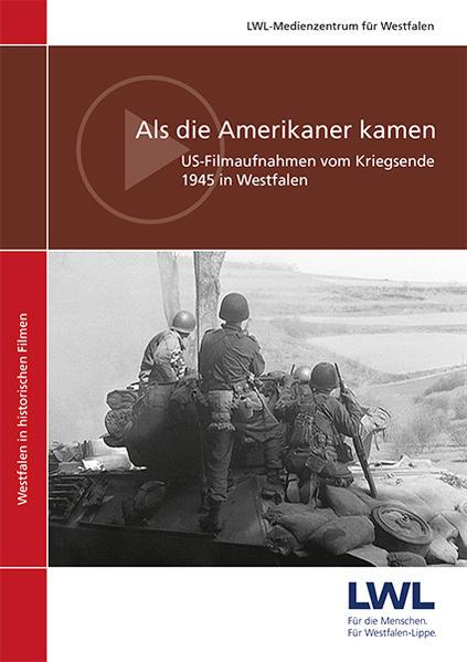Als die Amerikaner kamen - Coverbild