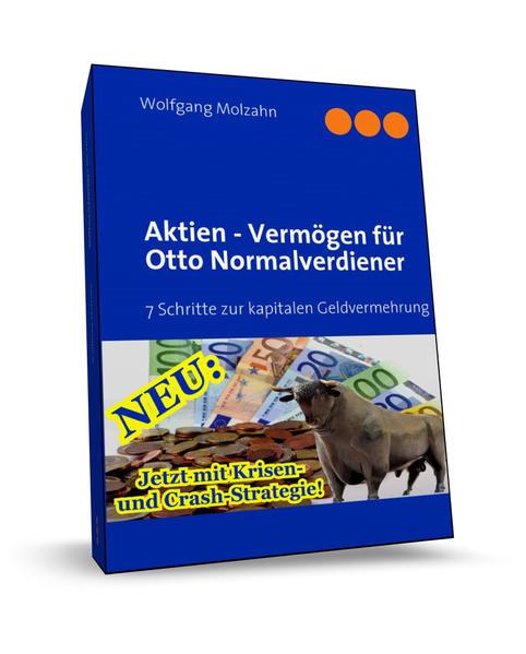 Aktien - Vermögen für Otto Normalverdiener PDF Download