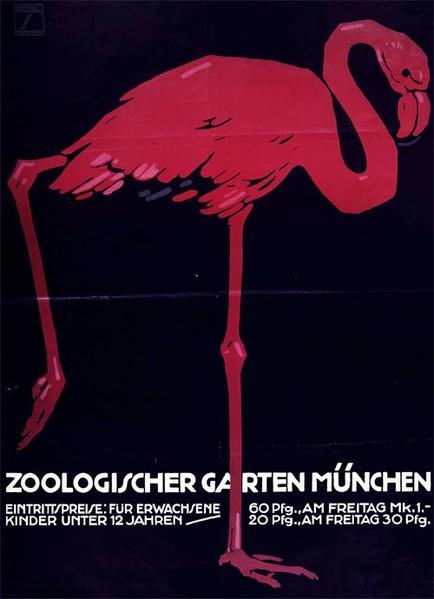 Münchner, Maler, Mustertiere - Coverbild