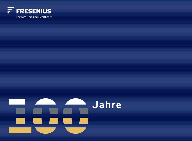 Fresenius - Coverbild