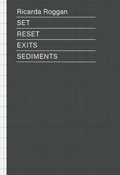 Set  Reset Exits Sediments - Coverbild