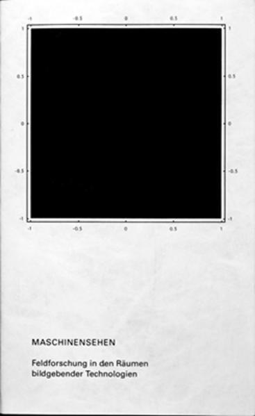 Maschinensehen - Coverbild