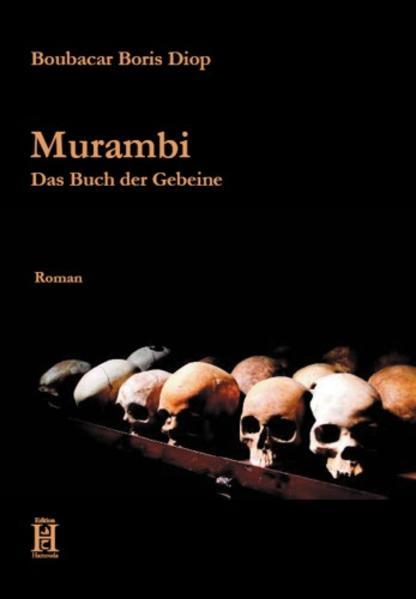 Murambi - Coverbild