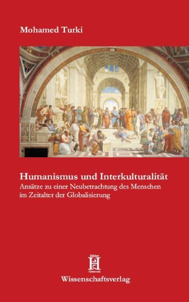 Humanismus und Interkulturalität - Coverbild