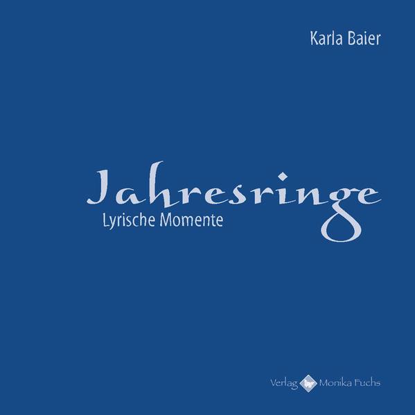 Jahresringe - Coverbild